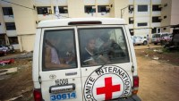 The Red Cross Presses Silicon Valley To Fight Cyberwarfare
