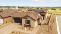 This Solar-Powered Development Will Be The Largest Virtual Power Plant In The U.S.