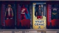 Wyatt Cenac Is Using A Superhero Alter-Ego To Talk About His Real Life