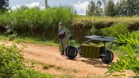 This Solar-Powered Cart Is Designed To Change The African Water Delivery Business