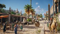 Assassin's Creed Origins – 10 Starter Strategies to Get an Early Edge