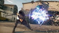 'Final Fantasy XV' hero Noctis heads to 'Tekken 7' next year