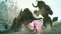 'Final Fantasy XV' multiplayer DLC pushed back to November 15th