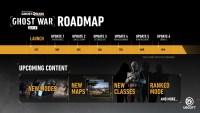 Ghost Recon Wildlands – PVP Roadmap Reveals Five More Free Content Updates