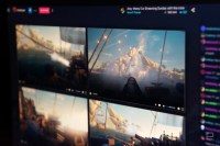 Microsoft's game broadcast service Mixer now works in 21 languages