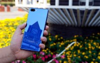 OUKITEL MIX 2 Hands-On Video Goes Online, Reveals a Respectable AnTuTu score