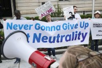 Over 1.3 million anti-net neutrality FCC comments are likely fakes