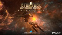 Star Trek: Bridge Crew Experience Launches Exclusively at IMAX VR Centres