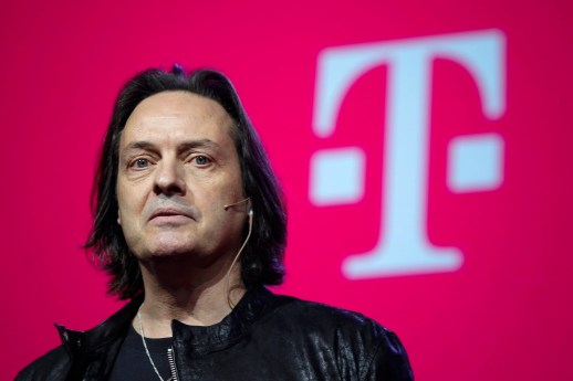 T-Mobile proposal might salvage a merger with Sprint | DeviceDaily.com