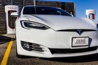 The US government may take away the $7,500 tax credit for EVs