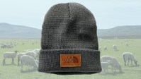 "This ""Climate Beneficial"" Wool Hat Comes From Carbon-Positive Sheep"