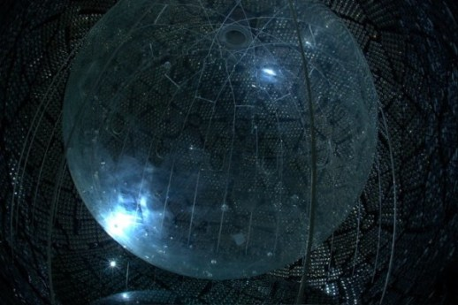 We Probe The Universe From A Nickel Mine, And With Lots Of Video Calls