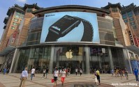China Overtakes U.S. In Wearables Usage