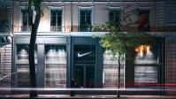 Did Nike just bail on the Trump Organization?
