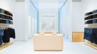 """Everlane's First-Ever Physical Store Takes """"Radical Transparency"""" Literally"""