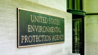 Mother Nature's revenge: The EPA's office is reportedly leaking sewage
