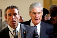 Mueller investigation obtains thousands of Trump transition emails