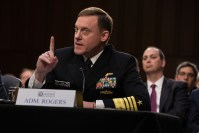 NSA surveillance expansion bill moves to House for a vote