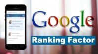 Google Makes Mobile Page Speed A Ranking Factor In Search