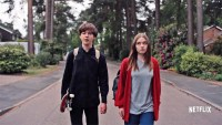 Netflix's take on 'The End of the F***king World' debuts January 5th