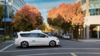 Waymo will test out self-driving cars in congested Atlanta