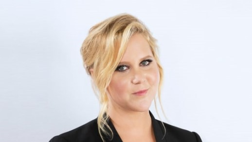 """Amy Schumer On Aziz Ansari: """"It's good for everybody to learn that behavior's not acceptable."""""""