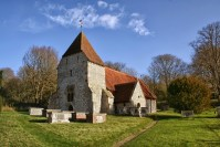 England turns to the church to help fix rural internet