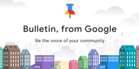 Google Testing Local News App, 'Bulletin'
