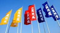 Ikea's founder has passed away