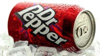 JAB Holdings just snapped up Dr. Pepper and Snapple
