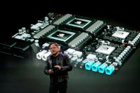 NVIDIA will power Continental's self-driving car platform