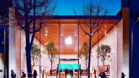 The vital bullet points from today's Apple's shareholder meeting