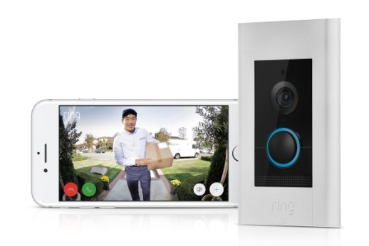 By Buying The Ring Doorbell, Amazon Is Expanding Alexa's World Once Again | DeviceDaily.com