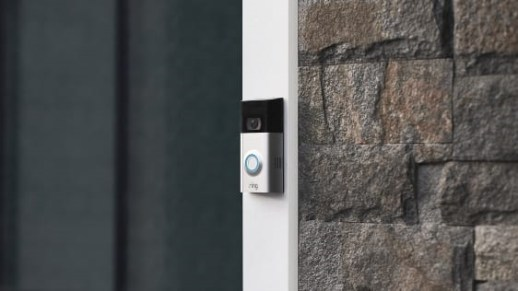 By Buying The Ring Doorbell, Amazon Is Expanding Alexa's World Once Again