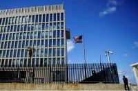 Cuba's 'sonic attacks' may have been a side-effect of spying
