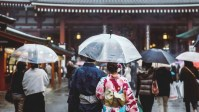Japan is the safest country to give birth