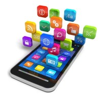 Search And The Life Cycle Of Android, iOS Mobile App Retention Rates