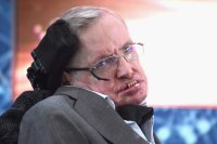 Stephen Hawking passes away at age 76