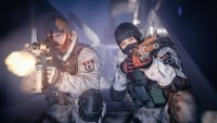 Ubisoft clamps down on 'Rainbow Six: Siege' hate speech