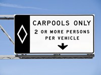Waze Carpool users can now choose who they ride with
