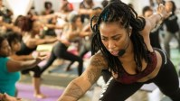 Wellness Has A Diversity Issue–These Women Are Changing That