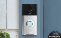 Amazon Completes Acquisition Of Video Doorbell Maker Ring