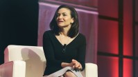 At A Moment Of Crisis, Facebook Needs Sheryl Sandberg Out Front