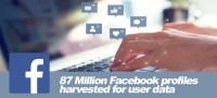 Facebook Data Leak Exposes 87 Million User Profiles