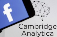 Google Searches, Facebook Brand Posts Show Two Sides Of Cambridge Analytica Scandal