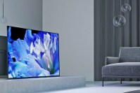 Sony's 2018 OLED TV starts at $2,800