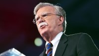 Will The Indictment Of Iranian Hackers Prove The Pretext For John Bolton's War?