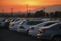 NHTSA proposal would override California's tougher emissions rules