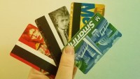 New York Subways Are Trash But These David Bowie Metrocards Are Good