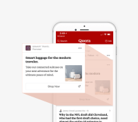Quora launches native image ads globally